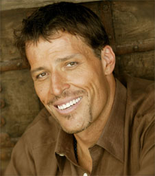Anthony Robbins NLP