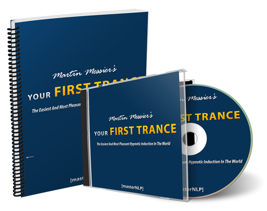 Your First Trance Package